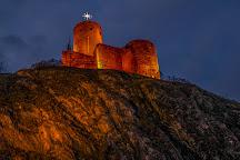 Chateau de la Batiaz, Martigny, Switzerland