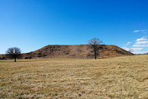 Cahokia Mounds State Historic Site, Collinsville, United States