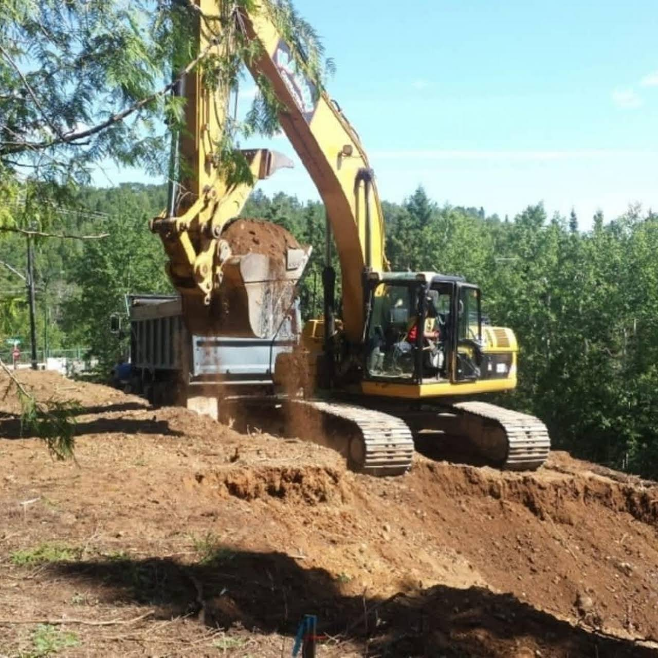 Kelowna Excavating Contractors