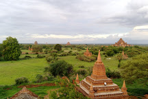 Bagan Temples, Bagan, Myanmar
