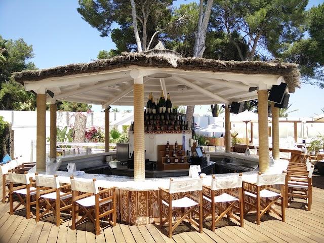 Epicurean Lounge Mallorca