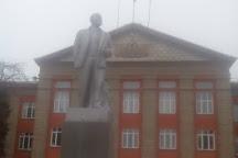 Glory monument, Novosibirsk, Russia