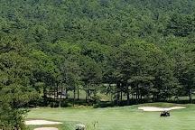 Pinehills Golf Club, Plymouth, United States