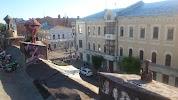 Художественный, улица Фрунзе на фото Самары