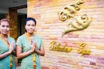 Siladon Spa, Bangkok, Thailand