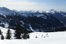 Fantasticable, Chatel, France