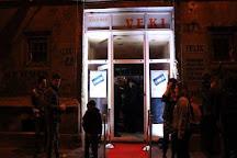 Brodac Gallery, Sarajevo, Bosnia and Herzegovina