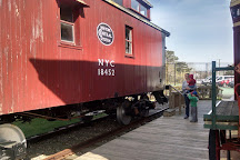 Chatham Railroad Museum, Chatham, United States