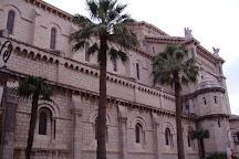 Saint Nicholas Cathedral, Monaco-Ville, Monaco