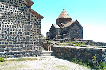 Monastery Sevanavank, Sevan, Armenia