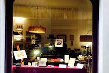 Antica Tipografia Biagini, Lucca, Italy