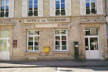 Chantilly Office de Tourisme, Chantilly City, France
