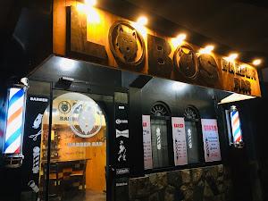 Lobos Barber Bar 1