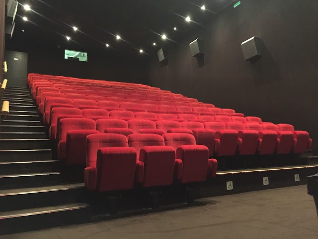 Cine-Balade