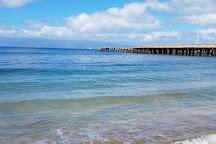 Baby Beach, Lahaina, United States