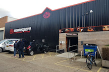TeamSport Indoor Go Karting West London Acton, London, United Kingdom