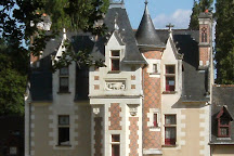 Chateau de Troussay, Cheverny, France