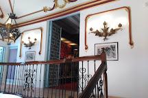 Casa-Museo Caballos del Vino, Caravaca de la Cruz, Spain