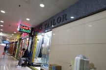 Sam's Tailor, Hong Kong, China