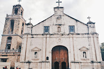 St. Peter and Paul Church, Bantayan Island, Philippines