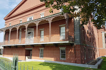 The Old U.S. Mint, New Orleans, United States