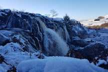 Loup of Fintry, Fintry, United Kingdom
