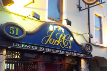 Jack C's Bar, Killarney, Ireland