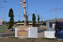 Portland Powerhouse Motor and Car Museum, Portland, Australia
