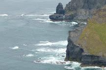 Burren and Cliffs of Moher Geopark, The Burren, Ireland