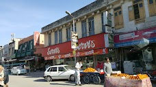 Servis Shoes islamabad