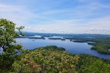 Squam Lake, New Hampshire, United States