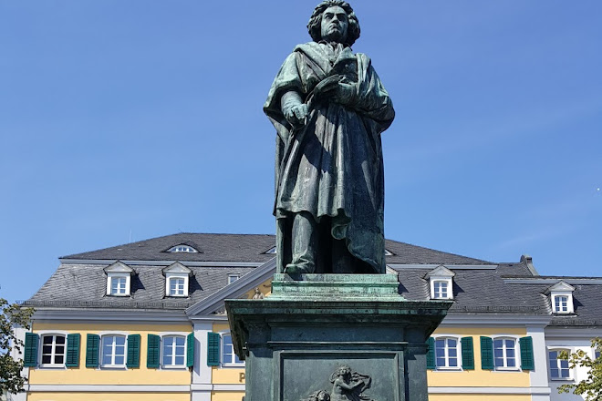 Visit Beethoven House on your trip to Bonn or Germany