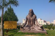 Patanjali Yog Peeth, Haridwar, India