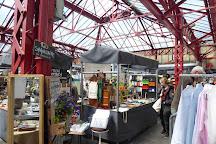 Altrincham Market, Altrincham, United Kingdom