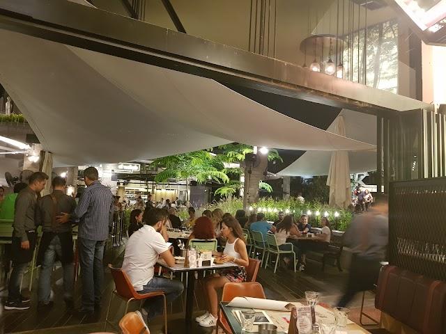 Divvy restaurant