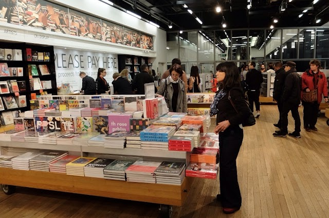 Tate Modern Gift Shop