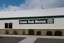 Crater Rock Museum, Central Point, United States