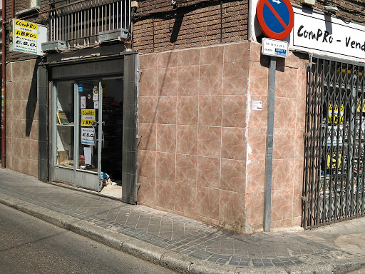 Libros De Texto Segunda Mano Berruguete Estrecho Comercio En Madrid