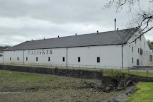 Talisker Distillery, Carbost, United Kingdom