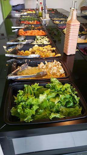"Salads ""Healthy Food"""