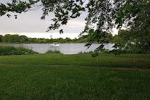 David Bartlett Park, Manotick, Canada