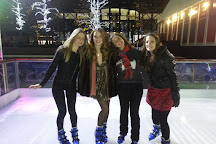 Broadgate Ice Rink, London, United Kingdom