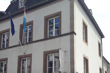 Maison de Victor Hugo in Vianden, Vianden, Luxembourg