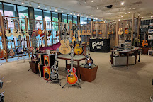 Gibson Factory, Memphis, United States