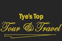 Tye's Top Tour & Travel, Merrimack, United States