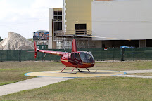 Air Florida Helicopter Inc., Orlando, United States