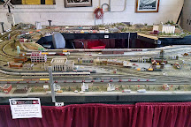 Tennessee Central Railway Museum, Nashville, United States