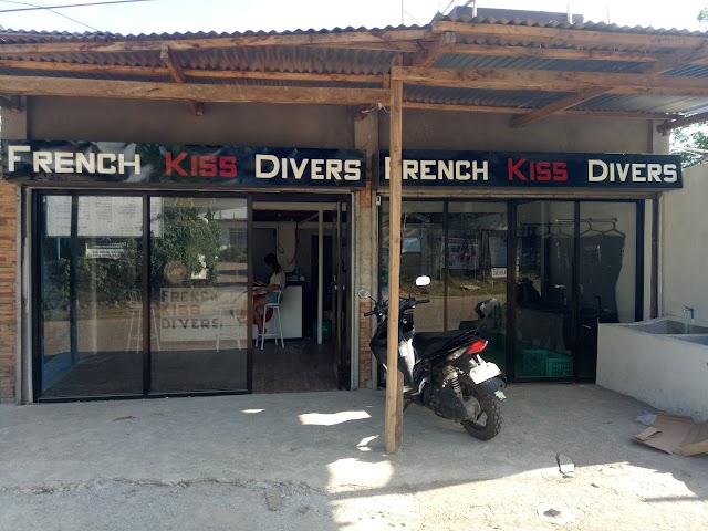 French Kiss Divers Coron