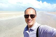 Costa Brava Beach, Maceio, Brazil