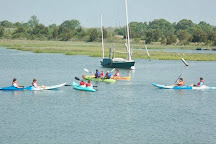 Miss Chris Marina and Kayaks, Cape May, United States